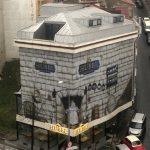 Hubbe Anadolu Sofrası