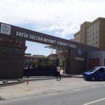 FSM ÖĞRENCİ YURDU